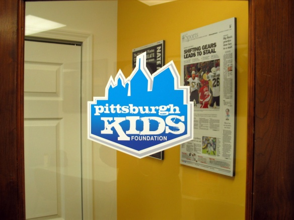 Pittsburgh Kids Foundation